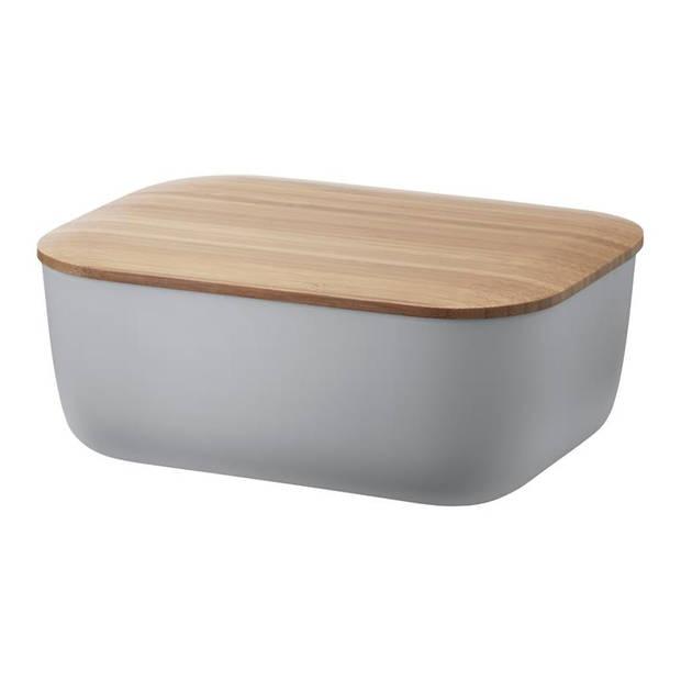 RIGTIG - BOX-IT butterbox - warm grey