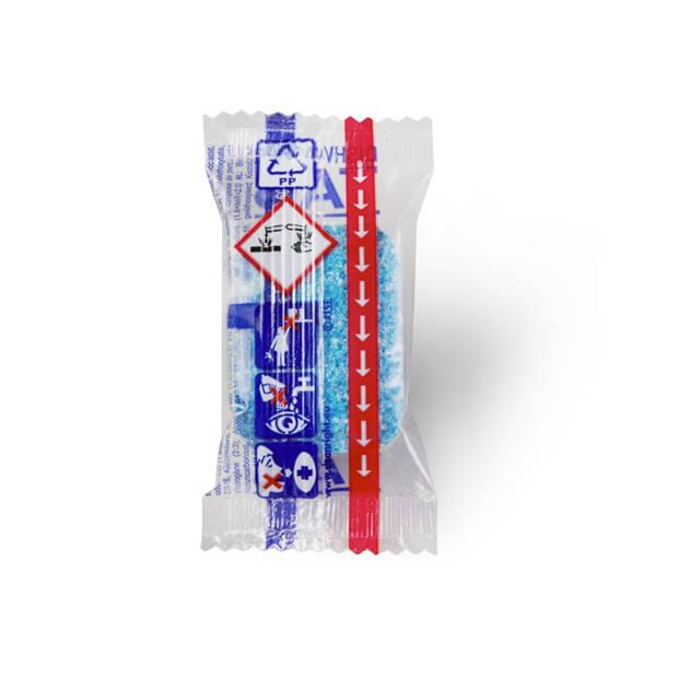 Fedec Vaatwastabletten 500 stuks - 3 laags - schoonmaak, glans en ontkalken