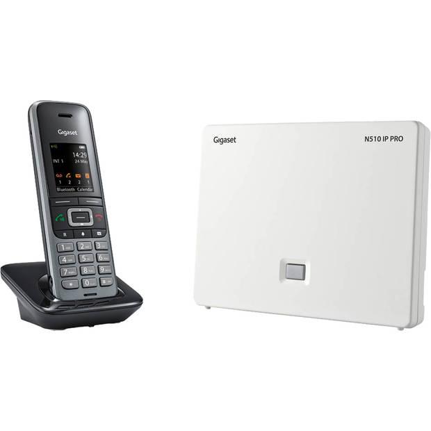 S650H + N510 IP PRO Bundel