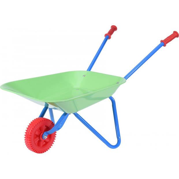 Kruiwagen Voor Kinderen Metaal