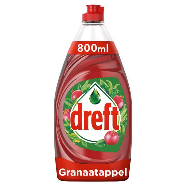 Dreft Clean & Fresh Vloeibaar Afwasmiddel - 800 ml