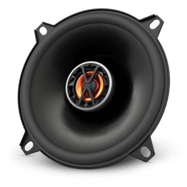 JBL Club 5020 speakerset coaxiaal 5,25'' 120W zwart