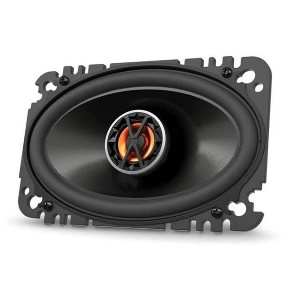 JBL Club 6420 speakerset coaxiaal 4 x 6 inch 105W zwart
