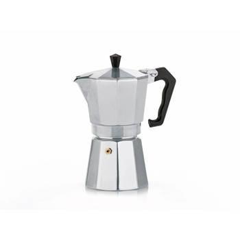 Korting Espressomaker 9 kops Kela Italia