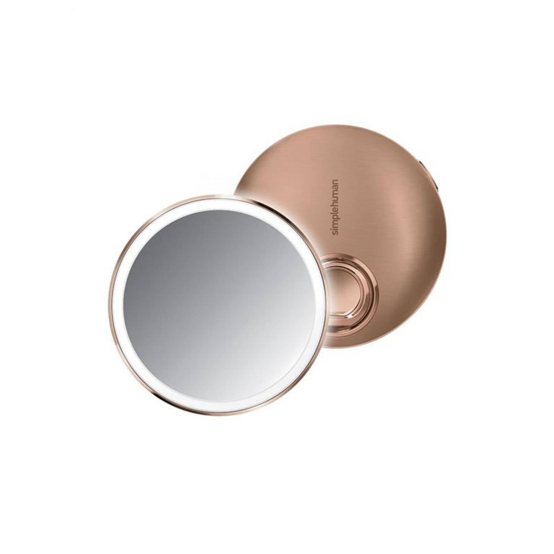 Simplehuman Compact Sensor Cosmeticaspiegel