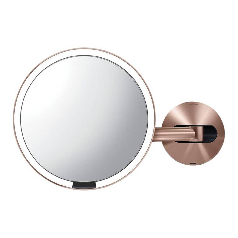 Simplehuman Sensor Wand Cosmeticaspiegel