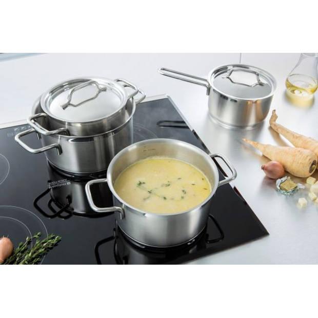 BK Gastronome pannenset - 5-delig