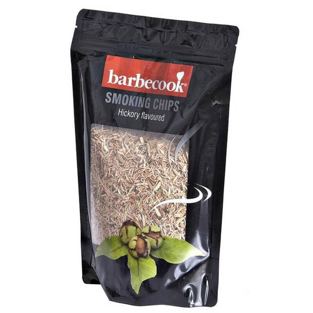 Barbecook - Rookchips Hickory