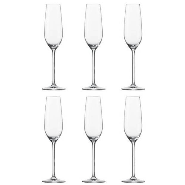 Schott Zwiesel - FORTISSIMO flûte doos 6 glazen