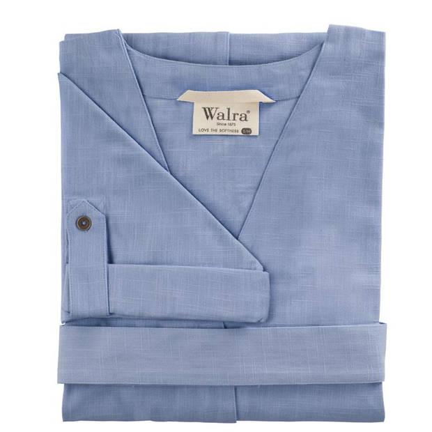 WALRA - Summer Robe Blauw, S/M