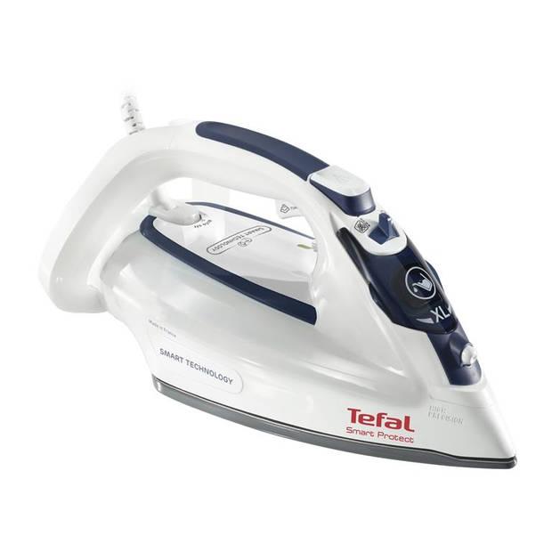 Tefal - FV4981 Stoomstrijkijzer Smart Protect