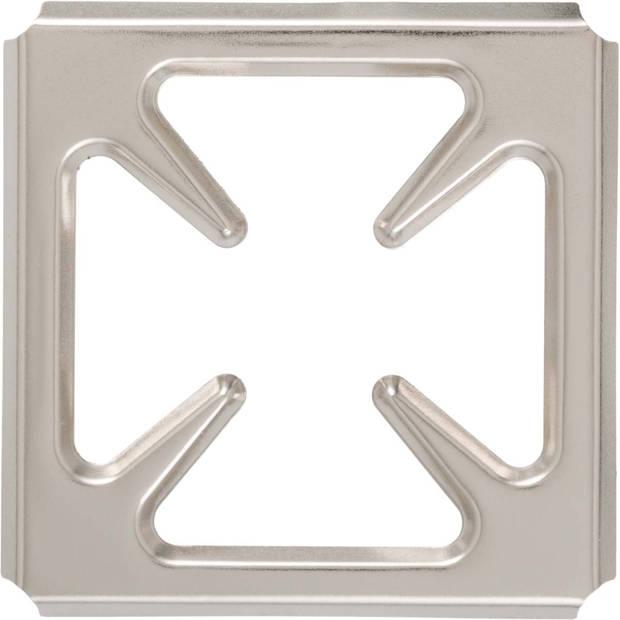 Blokker gaspitverkleiner - 10 x 10 cm