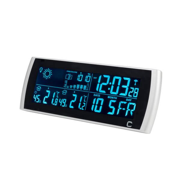 Cresta Care DTX510s Digitaal weerstation LED