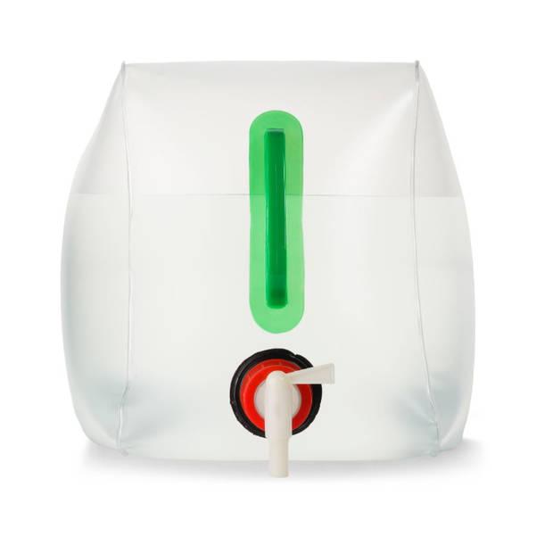 Opvouwbare Jerrycan 10 Liter