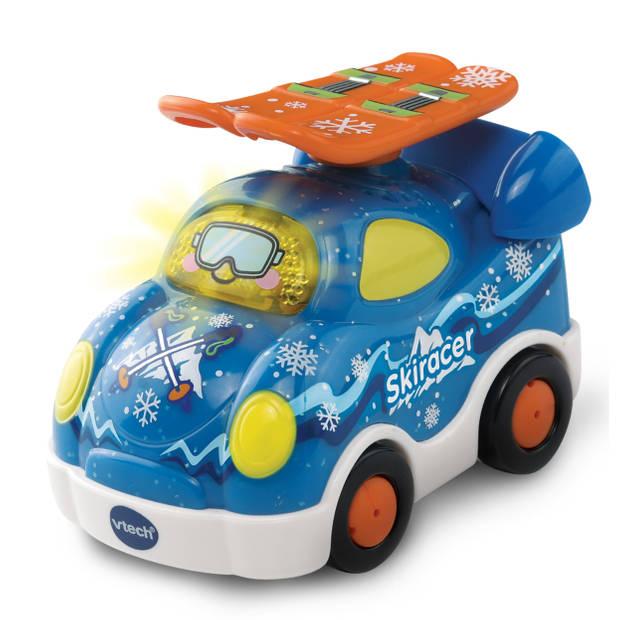 VTech Toet Toet auto: Scott Skiracer Special Edition