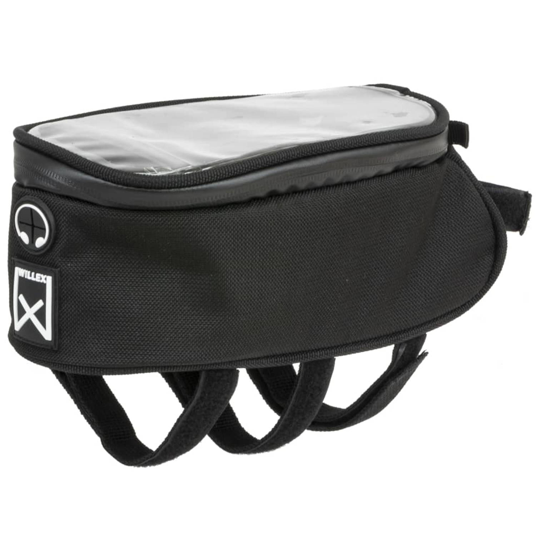 Willex Frametas 1200 2 L zwart