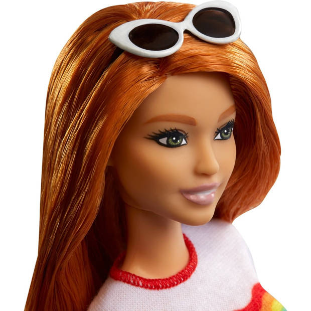 Barbie Fashionistas pop #122