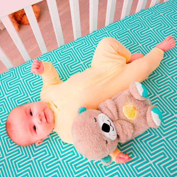 Bedtijd Otter