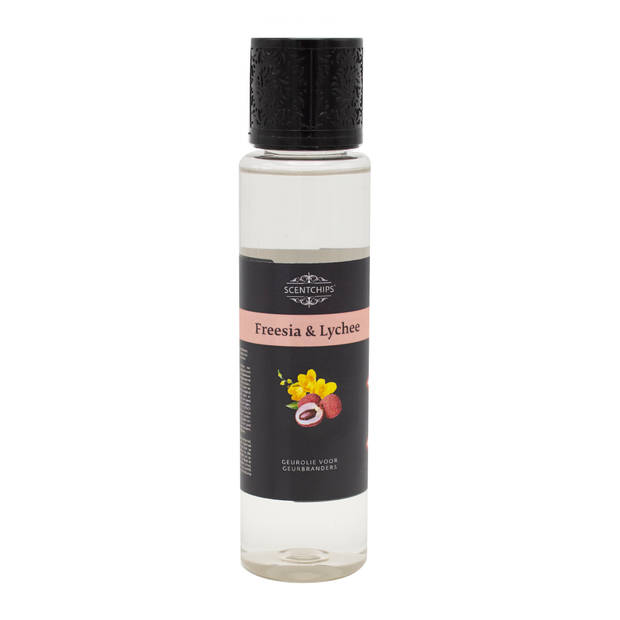 Scentchips geurolie - Freesia & Lychee - 200 ml