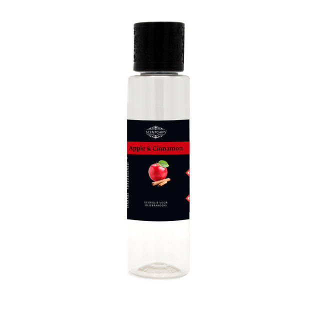 Scentchips geurolie - Apple Cinnamon - 200 ml