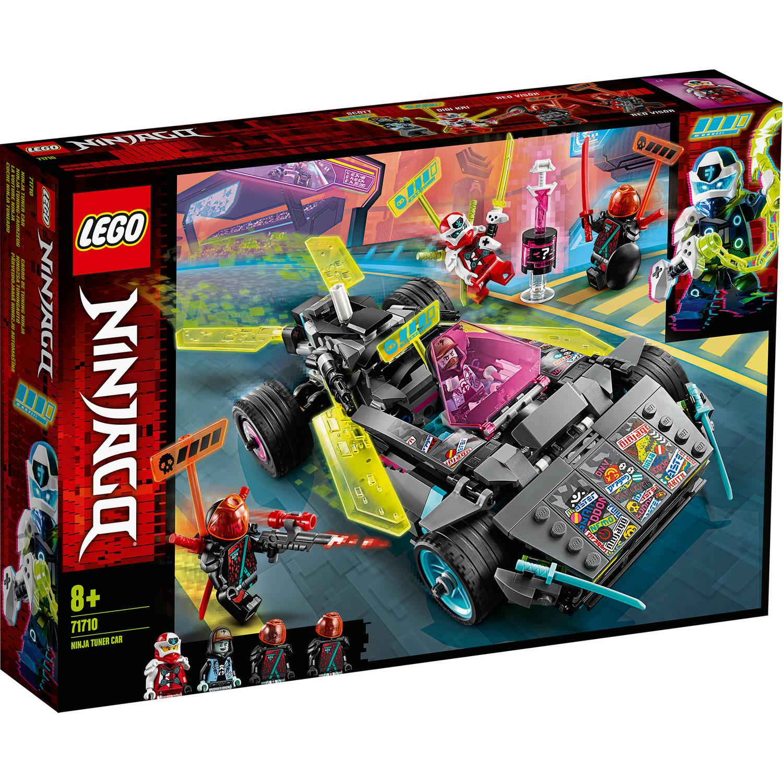 Korting LEGO Ninjago ninja tuning auto 71710