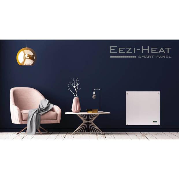 Eeziheat EZ420EUS - Verwarmingspaneel Smart Heater - Met WiFi - 420W