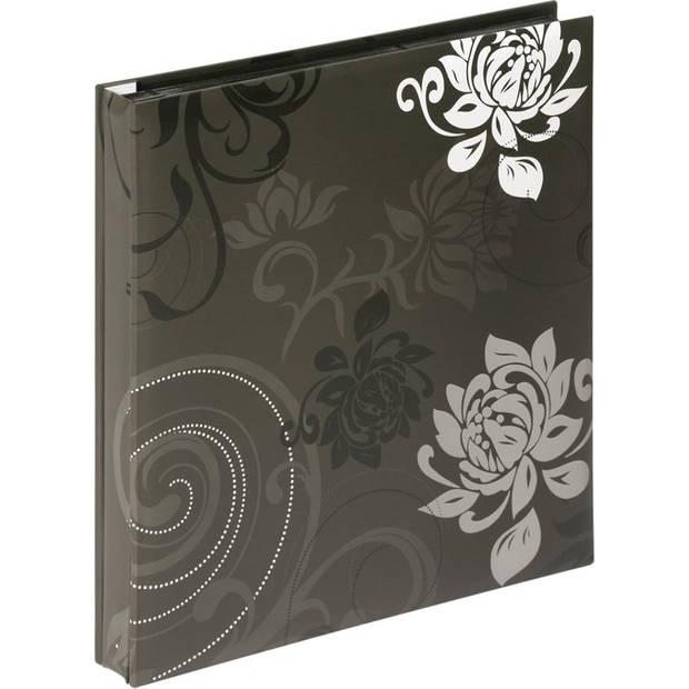 Walther Design Grindy fotoalbum 11,5 x 15,5 cm zwart