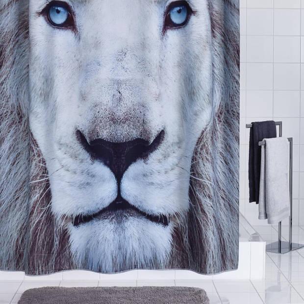 RIDDER Douchegordijn Lion 180x200 cm