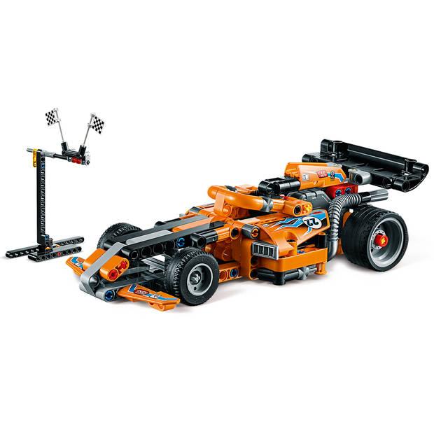 LEGO Technic racetruck 42104