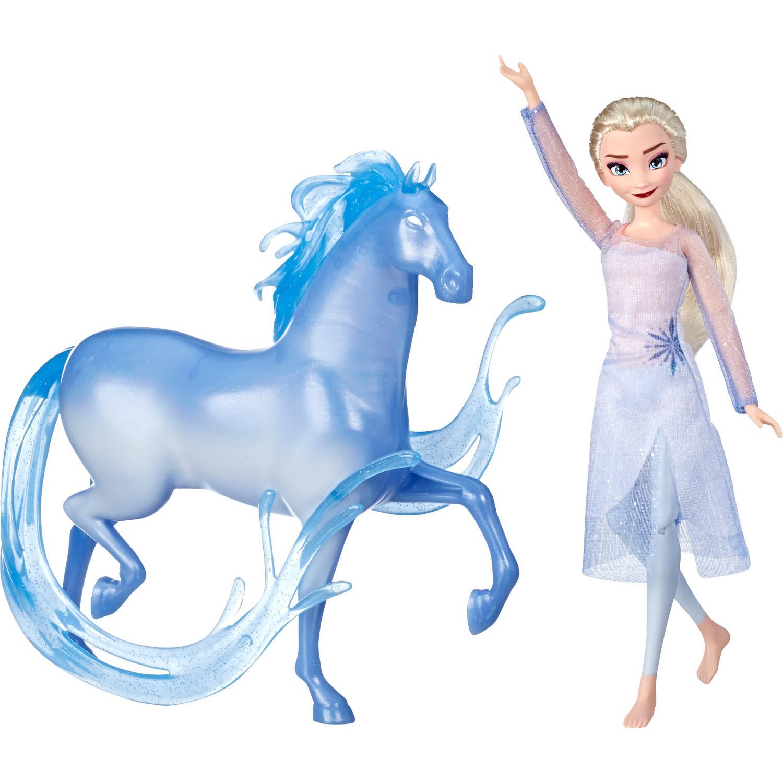 Disney Frozen 2 - Basic Nokk En Elsa