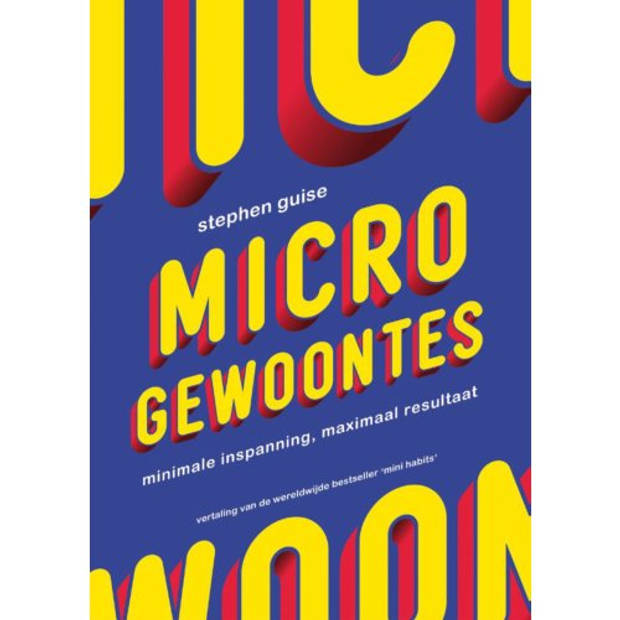 Micro Gewoontes