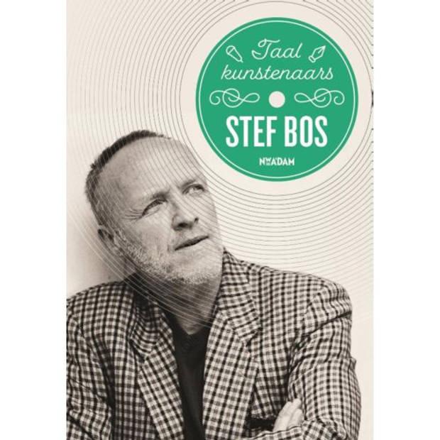 Stef Bos - Taalkunstenaars