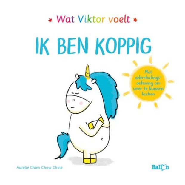 Ik Ben Koppig - Wat Viktor Voelt
