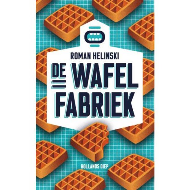 De Wafelfabriek