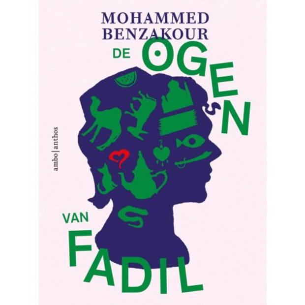 De Ogen Van Fadil