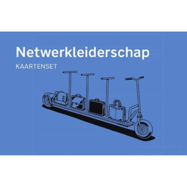 Netwerkleiderschap
