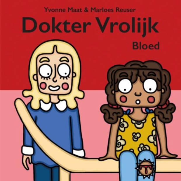 Dokter Vrolijk Bloed - Dokter Vrolijk