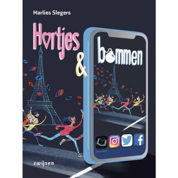Hartjes & Bommen - Lees Je Digiwijs