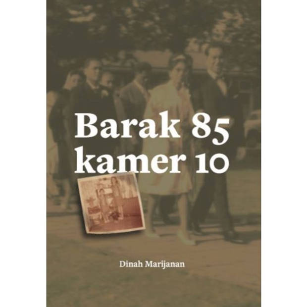 Barak 85 Kamer 10