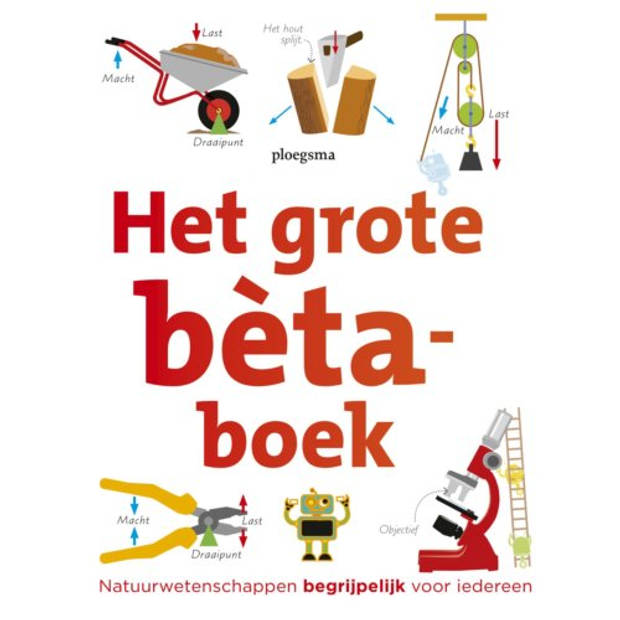 Het Grote Betaboek