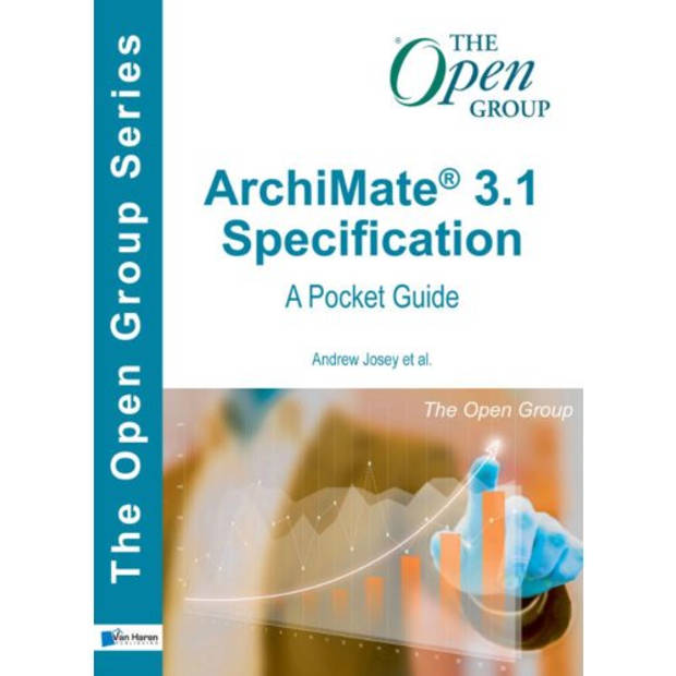 Archimate® 3.1 Specification - Open Group Series