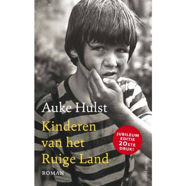 Kinderen Van Het Ruige Land