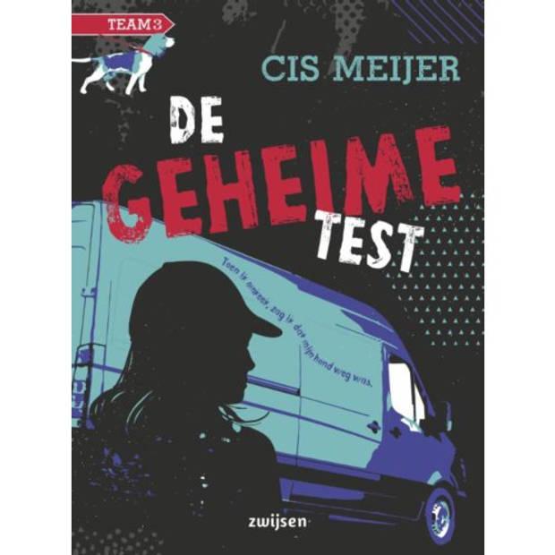 Team 3 - De Geheime Test - Team 3