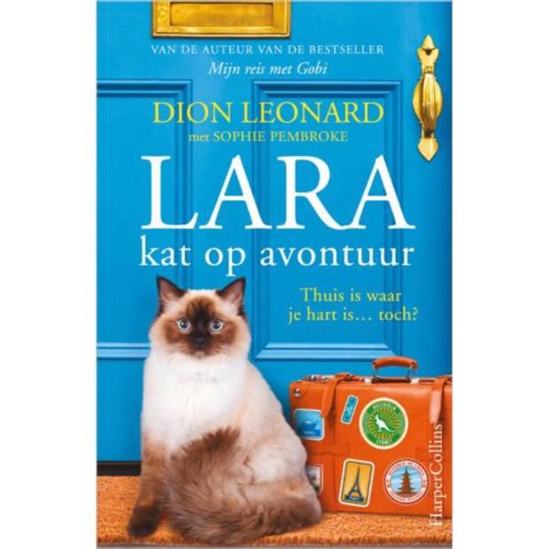 Lara, Kat Op Avontuur