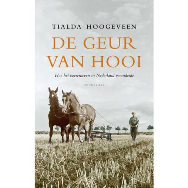 De Geur Van Hooi