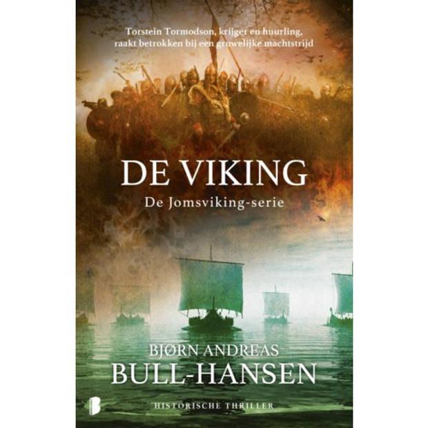 De Viking - Jomsviking