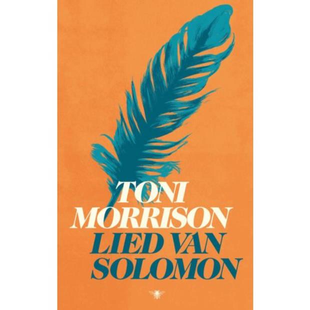 Lied Van Solomon