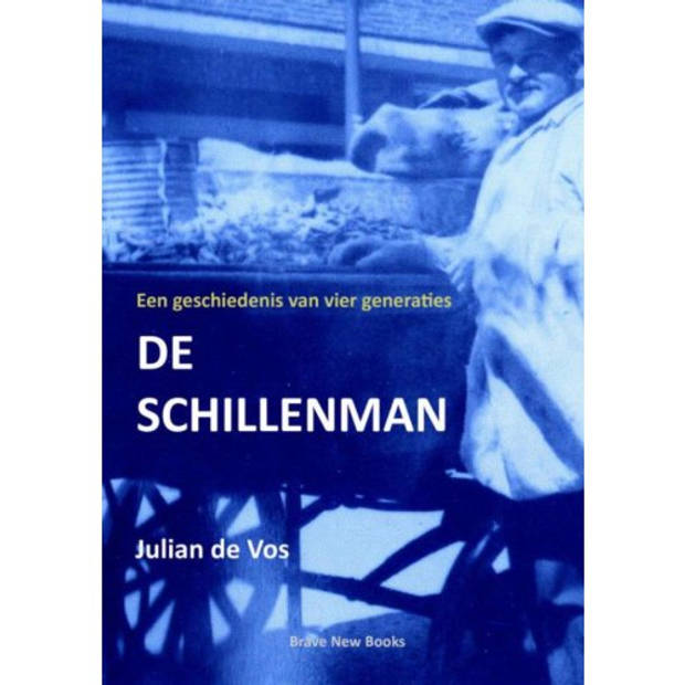 De Schillenman