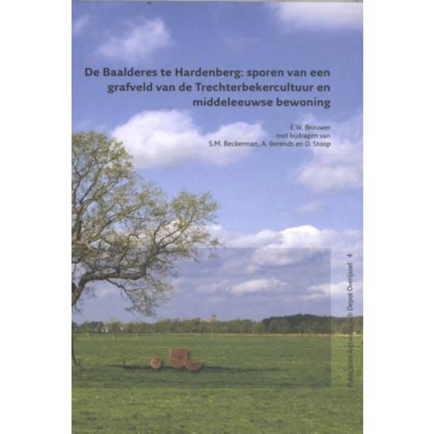 De Baalderes Te Hardenberg - Publicaties