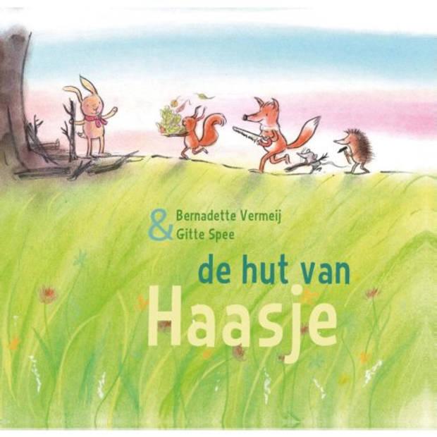 De Hut Van Haasje